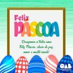 Feliz Pascoa!!