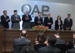 Subseção da OAB de Santo Ângelo inaugura ampliação da sede