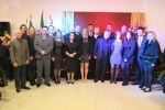 Emoção marca jantar em comemoração da OAB e Curso de Direito